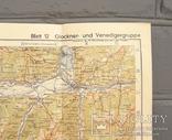 Австрийская туристическая карта Freytag & Berndt №4 . photo 5