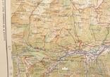 Австрийская туристическая карта Freytag & Berndt №4 . photo 6