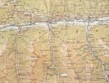 Австрийская туристическая карта Freytag & Berndt №4 . photo 7