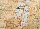 Австрийская туристическая карта Freytag & Berndt №4 . photo 8