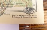 Австрийская туристическая карта Freytag & Berndt №4 . photo 10