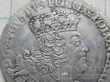 Шесть грошей 1755 Август 3 photo 3