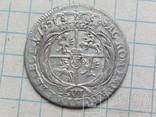 Шесть грошей 1755 Август 3 photo 4