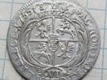 Шесть грошей 1755 Август 3 photo 5