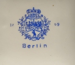 Пепельница Berlin 1709, фото №3
