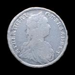 17 Крейцеров 1751, Австрия photo 2