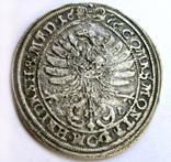 3 крейцера Кристиана 1696 года photo 2