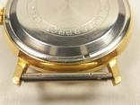 "Часы ""Poljot de luxe "" позолота АУ20. photo 11"
