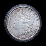 1 Доллар 1885 Морган, США photo 2