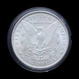 1 Доллар 1885 Морган, США photo 1