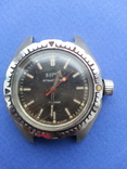 Часы Восток Амфибия антимагнитные photo 1