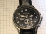 "Часы ""Jacques Lemans"" photo 1"