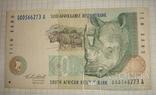 ЮАР 10 рандов, фото №2