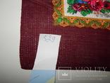 Платок ссср 7091, фото №4