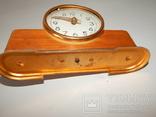 Часы настольные маяк 4426 photo 5
