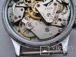 Часы хронограф Штурманские 31659 1 квартал 1992 года photo 8