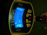 Металлоискатель Discovery Tracker MD-3010II