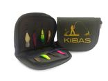Кошелек для блесен размер S KIBAS KS 2182