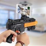 Автомат виртуально адаптивной реальности AR Game Gun DZ-288