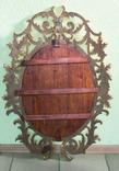 Зеркало 18 век, фото №3