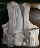 Корсет грудо-поясничный., фото №2