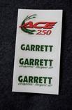 Наклейки Garrett ACE 250, фото №2