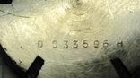 """Часы """"HADO"""" военный заказ период 3-го Рейха с маркировкой DH photo 2"""