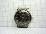 """Часы """"HADO"""" военный заказ период 3-го Рейха с маркировкой DH photo 3"""