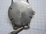 """Часы """"HADO"""" военный заказ период 3-го Рейха с маркировкой DH photo 5"""