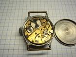 """Часы """"HADO"""" военный заказ период 3-го Рейха с маркировкой DH photo 6"""