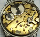 """Часы """"HADO"""" военный заказ период 3-го Рейха с маркировкой DH photo 8"""