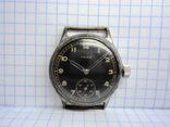 """Часы """"HADO"""" военный заказ период 3-го Рейха с маркировкой DH photo 10"""