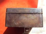 Серебряная шкатулка Япония., фото №8