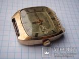 Часы Полет 23 камня с автоподзавод ау 10 (рабочие)№ 793823. photo 3