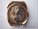 Часы Полет 23 камня с автоподзавод ау 10 (рабочие)№ 793823. photo 11