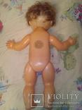 Куколка,55 см, фото №3