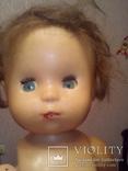 Куколка,55 см, фото №4
