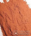 Сурик розовый.пигмент для минеральной краски для иконописи и живописи., фото №4
