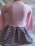 Платье на девочку 98р, фото №4