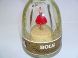 """Bols Ballerina"" - Ликер в бутылке типа музыкальная шкатулка, фото №4"