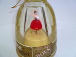 """Bols Ballerina"" - Ликер в бутылке типа музыкальная шкатулка, фото №8"