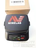 Стакан зарядный для аккум. Minelab CTX3030 photo 3
