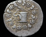 Древняя Греция, Пергамон, кистофор II-I век до н э.