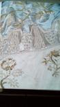 Русская вышивка 17-начала 20 века, фото №6