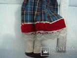 Заводная музыкальная кукла, фото №5