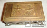 Старинная коробочка, фото №3