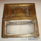 Старинная коробочка, фото №6