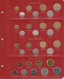 Альбом для монет России по типам с 1796 года, фото №9