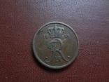 5 эре 1965 Дания   (8.1.22)~, фото №4