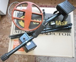 Golden Mask 1+ 18кГц. photo 8